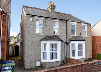 Thumbnail 6 bed semi-detached house to rent in Off Cowley Road, Hmo Ready 6 Sharers