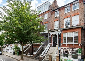 Thumbnail Studio to rent in Denning Road, London