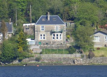 Thumbnail 4 bed property for sale in Inverlounin Road, Lochgoilhead, Cairndow