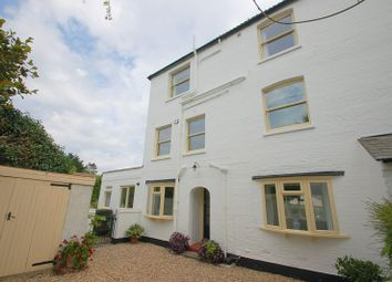 Thumbnail 5 bed end terrace house for sale in Crescent Road, Alverstoke, Gosport