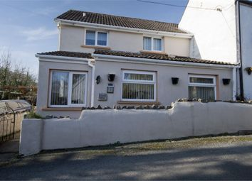 Thumbnail 2 bed cottage for sale in Mill Street, Llangwm, Haverfordwest, Pembrokeshire