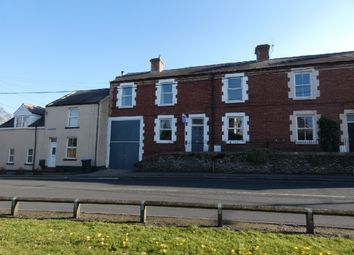 Thumbnail 3 bed terraced house for sale in North View, Hunwick, Crook
