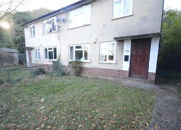 Thumbnail 2 bed maisonette for sale in Kentwood Hill, Tilehurst, Reading