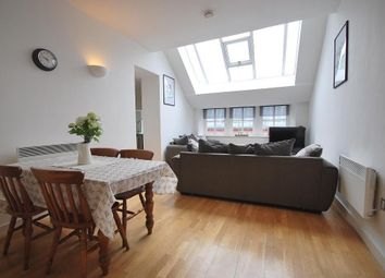 Thumbnail 2 bedroom flat to rent in Dale Street, Manchester