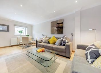 Thumbnail 2 bed end terrace house to rent in Linnet Mews, London