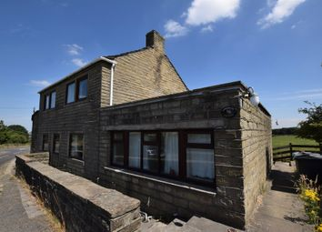 Thumbnail 2 bed cottage for sale in Birkhouse Lane, Upper Cumberworth, Huddersfield