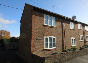 Thumbnail 1 bed flat to rent in Leather Bottle Lane, Chichester