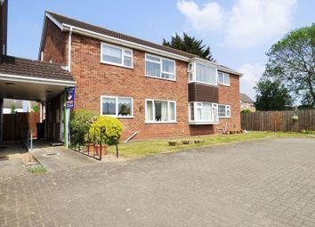 Thumbnail 2 bed flat for sale in Manor Gardens, Barnwood Road, Barnwood, Gloucester
