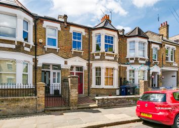 3 bed maisonette for sale in Beaumont Road, London W4