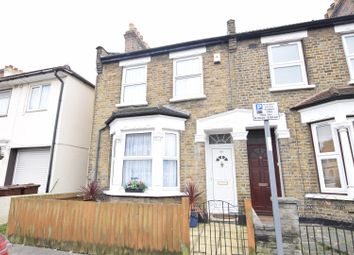 Thumbnail 3 bed end terrace house for sale in Kenneth Road, Chadwell Heath, Romford