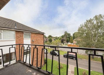 Thumbnail 2 bed flat to rent in Sandy Lodge Court, Sandy Lodge Way, Northwood