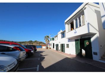 Thumbnail 3 bed town house for sale in Es Grau, Es Grau, Balearic Islands, Spain