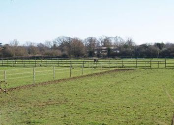Thumbnail Land for sale in Land South Side Of Victoria Road, Hayling Island, Hampshire