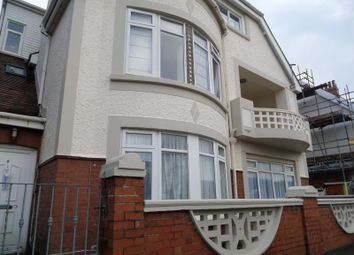 Thumbnail 2 bed detached house to rent in Picton Avenue, Porthcawl
