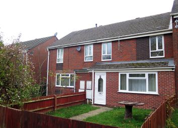Thumbnail 3 bed property for sale in Hearthway, Banbury