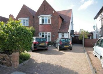 Thumbnail 3 bedroom property to rent in Broadclyst Gardens, Southend-On-Sea