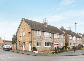 Thumbnail 2 bed flat for sale in Oaston Road, Nuneaton, Warwickshire