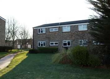 Thumbnail 1 bedroom flat for sale in Cunningham Close, Shoeburyness, Southend-On-Sea