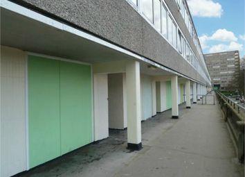Thumbnail 3 bed flat for sale in Hopwood Road, London