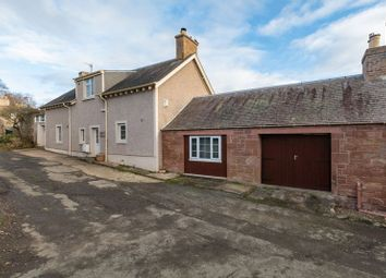 Thumbnail 3 bedroom property for sale in Weirgate Bank House, Weirgate Brae, St Boswells