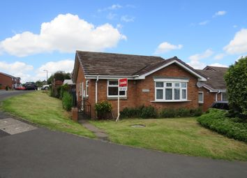 Thumbnail 3 bed detached bungalow for sale in Majestic Way, Rowley Regis