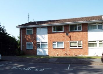 Thumbnail 2 bed maisonette for sale in The Willows, Lansdown Road, Gloucester, Gloucestershire