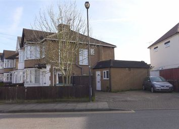Thumbnail 1 bedroom property for sale in Kingshill Avenue, Harrow, Middlesex
