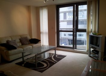 Thumbnail 1 bed flat for sale in Centenary Plaza, 18 Holiday Street, City Centre