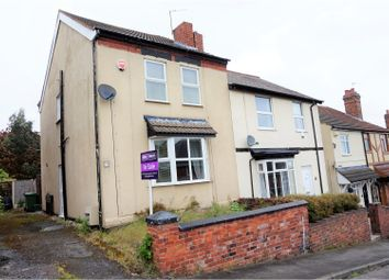 Thumbnail 3 bedroom detached house for sale in Bate Street, Lanefield, Wolverhampton