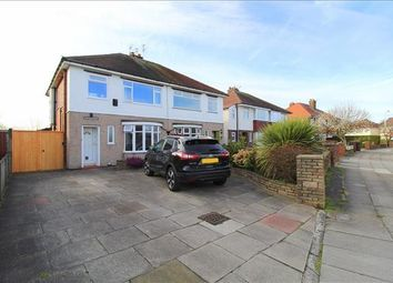 Thumbnail 3 bed property for sale in Rathmore Crescent, Southport