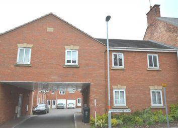 Thumbnail 2 bed flat to rent in Fitzwilliam Court, Rushden