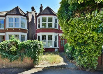 Thumbnail 3 bed terraced house to rent in Talbot Road, London
