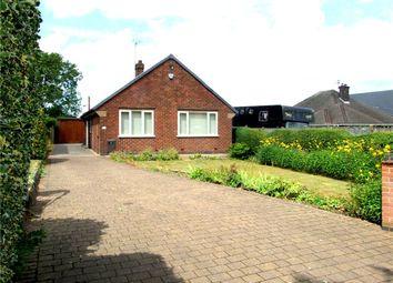Thumbnail 2 bed detached bungalow for sale in Carter Lane West, South Normanton, Alfreton