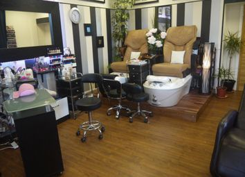 Thumbnail Retail premises for sale in Beauty, Therapy & Tanning LS28, Farsley, West Yorkshire