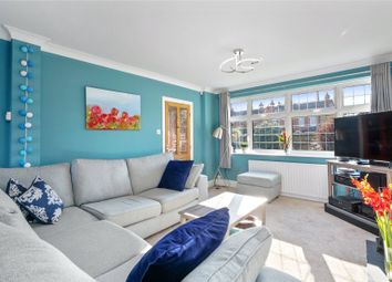 4 bed detached house for sale in New Haw Road, Addlestone, Surrey KT15