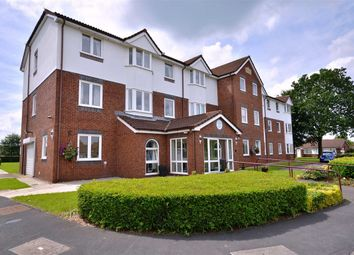 Thumbnail 1 bed flat for sale in Thurlow, Lowton, Warrington