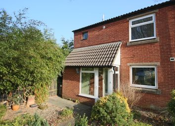 Thumbnail 3 bedroom end terrace house for sale in Malt House Way, Penwortham, Preston