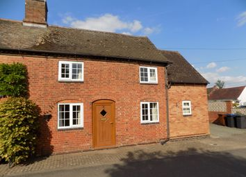Thumbnail 1 bed cottage to rent in Church Lane, Fenny Drayton