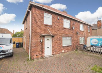 Thumbnail 3 bed semi-detached house for sale in Bransdale Grove, Redcar