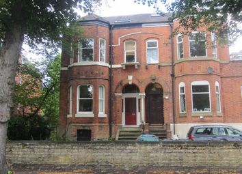 Thumbnail 1 bed flat to rent in 36 Stanley Road, Whalley Range, Manchester.