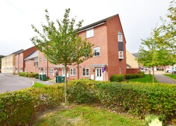 Thumbnail 4 bed terraced house to rent in Dodd Road, Watford, Hertfordshire
