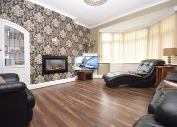 Thumbnail 3 bed detached house for sale in Uppingham Road, Evington, Leicester