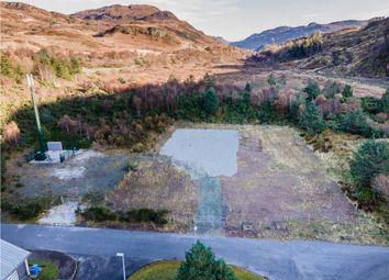 Thumbnail Land for sale in Site 4, Lochalsh Business Park, Auchtertyre, Kyle