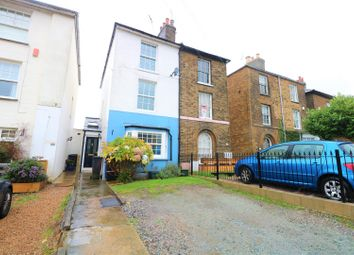 3 bed semi-detached house for sale in South Hill Road, Gravesend DA12