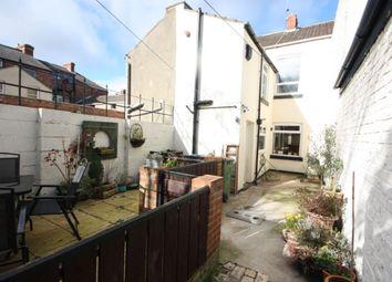 Thumbnail 2 bed terraced house for sale in Reid Terrace, Guisborough