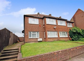 Thumbnail 2 bed maisonette for sale in North Circular Road, London