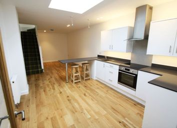 Thumbnail 2 bed property to rent in West Street, Leigh-On-Sea