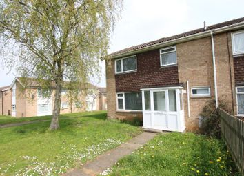 Thumbnail 4 bed terraced house to rent in Hunsbarrow Road, Northampton