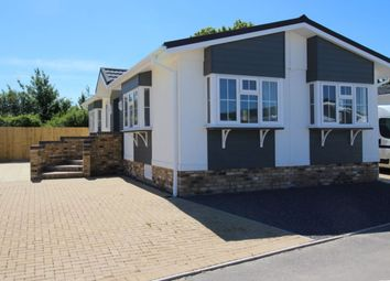 2 bed bungalow for sale in Sonata Special At Mulberry Court, Picket Piece, Andover SP11