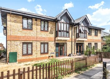 Thumbnail 1 bedroom flat for sale in Beaumont House, Hanworth Lane, Chertsey, Surrey